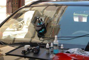 Hàn kính lái ô tô chuyên nghiệp, công nghệ Mỹ- kỹ thuật cao.