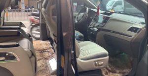 Thảm lót sàn ô tô_chuyên cung cấp thảm cao cấp chất lượng